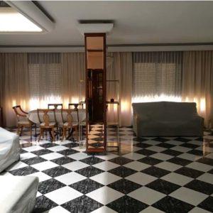 Salón Casa Fernando Giner