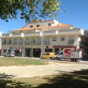 Alrededores Edificio Palacio Zaraiche