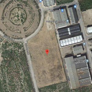 Parcel URB. Sector H. Parc. 3 3