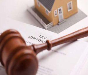ley hipotecaria Semolilla
