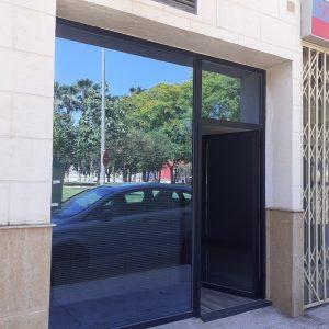 local comercial Juan Carlos I Murcia
