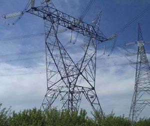 firma de acuerdo Ayuntamiento Abanilla y Polígono Industrial El Semolilla para aumento tensión eléctrica y soterramiento eléctrico