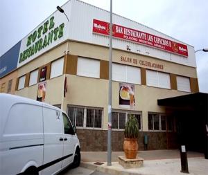 Apertura hostelería Semolilla
